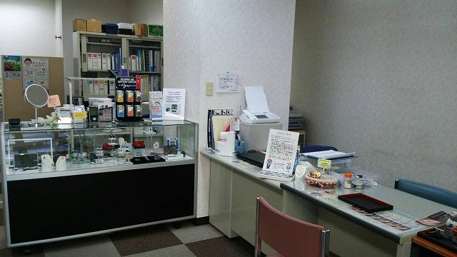 関東補聴器 宇都宮 店舗
